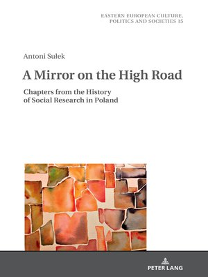 cover image of A Mirror on the High Road