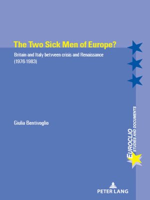 cover image of The Two Sick Men of Europe?