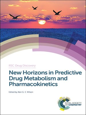 cover image of New Horizons in Predictive Drug Metabolism and Pharmacokinetics