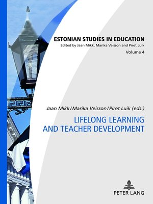 cover image of Lifelong Learning and Teacher Development