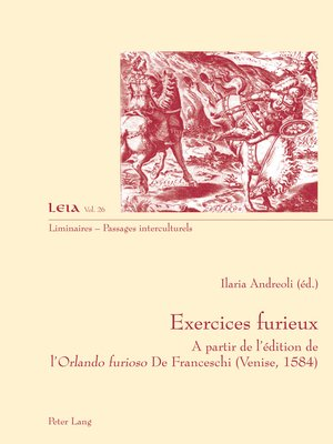 cover image of Exercices furieux