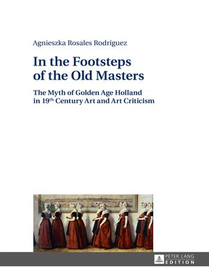 cover image of In the Footsteps of the Old Masters