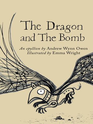 cover image of The Dragon and the Bomb