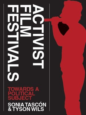cover image of Activist Film Festivals
