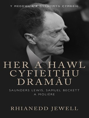 cover image of Her a Hawl Cyfieithu Dramâu