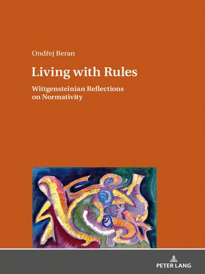 cover image of Living with Rules