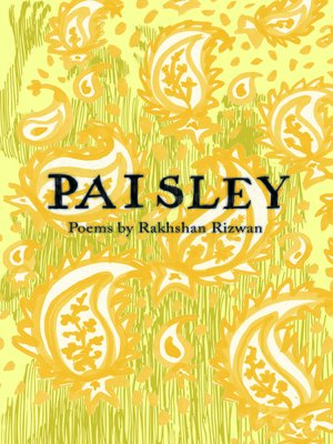 cover image of Paisley