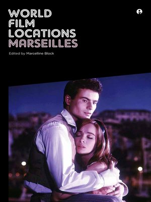 cover image of Marseilles