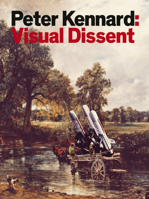 cover image of Peter Kennard
