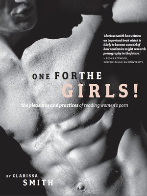 cover image of One for the Girls!
