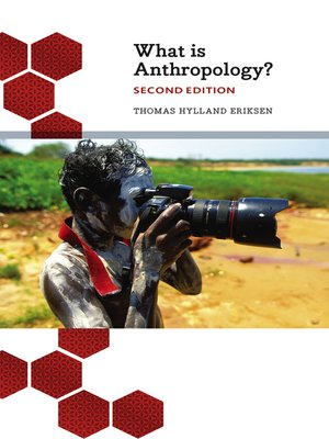 cover image of What is Anthropology?