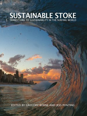 cover image of Sustainable Stoke