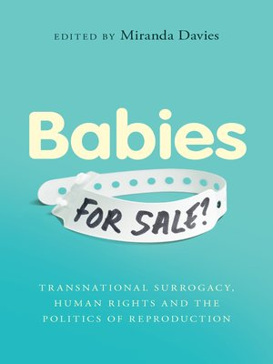 cover image of Babies for Sale?