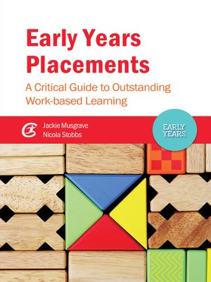 cover image of Early Years Placements