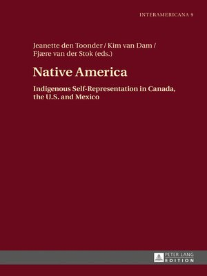 cover image of Native America