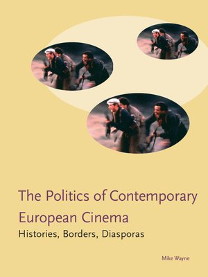 cover image of The Politics of Contemporary European Cinema