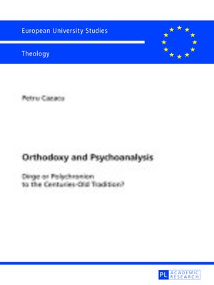 cover image of Orthodoxy and Psychoanalysis