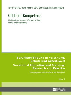 cover image of Offshore-Kompetenz