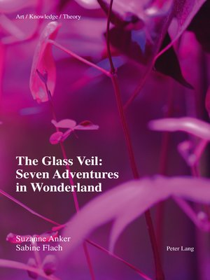 cover image of The Glass Veil