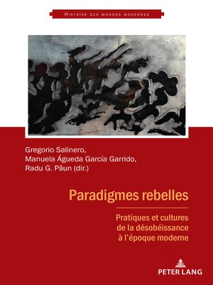 cover image of Paradigmes rebelles
