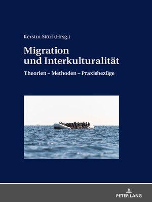 cover image of Migration und Interkulturalitaet