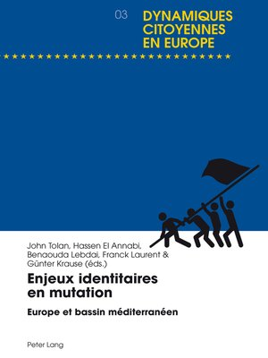 cover image of Enjeux identitaires en mutation