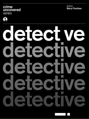 6 key elements of detective fictions Crime fiction is the literary genre that fictionalises crimes, their detection suspense and mystery are key elements that are nearly ubiquitous to the genre.