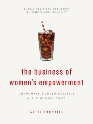cover image of The Business of Women's Empowerment