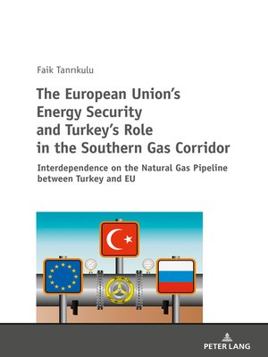 cover image of The European Unions Energy Security and Turkeys Role in the Southern Gas Corridor