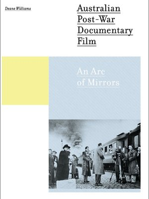 cover image of Australian Post-war Documentary Film