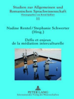 cover image of Défis et enjeux de la médiation interculturelle