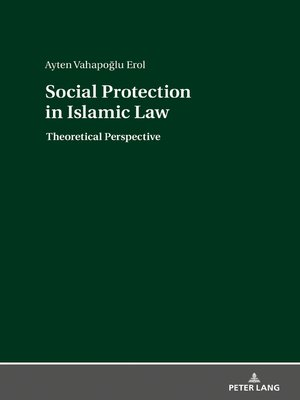 cover image of Social Protection in Islamic Law