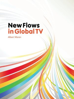 cover image of New Flows in Global TV