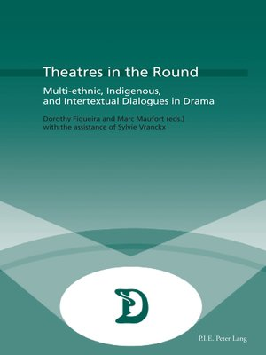 cover image of Theatres in the Round
