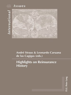 cover image of Highlights on Reinsurance History