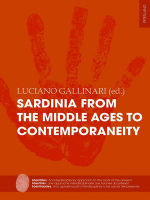 cover image of Sardinia from the Middle Ages to Contemporaneity