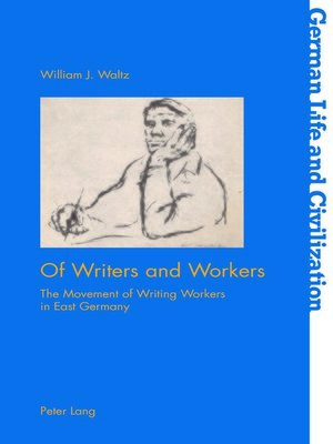 cover image of Of Writers and Workers