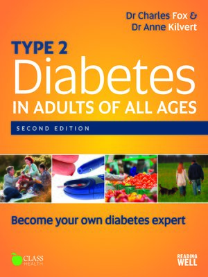 cover image of Type 2 Diabetes in Adults of All Ages 2e