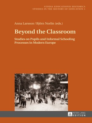 cover image of Beyond the Classroom