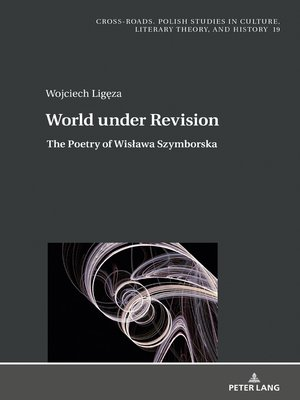 cover image of World under Revision