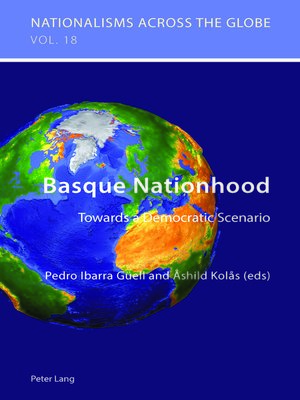 cover image of Basque Nationhood