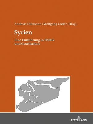 cover image of Syrien