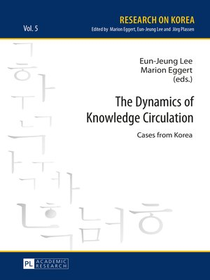 cover image of The Dynamics of Knowledge Circulation