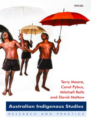 cover image of Australian Indigenous Studies