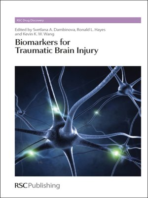 cover image of Biomarkers for Traumatic Brain Injury