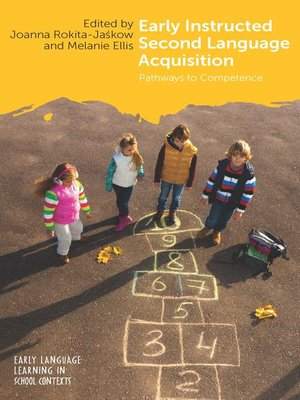 cover image of Early Instructed Second Language Acquisition