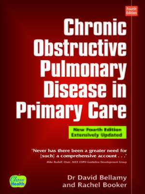 cover image of COPD in Primary Care