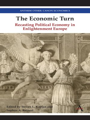cover image of The Economic Turn
