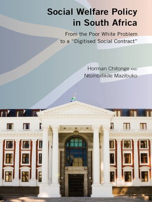 cover image of Social Welfare Policy in South Africa
