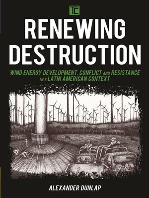 cover image of Renewing Destruction